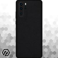 [EXACOAT] Huawei P30 Pro 3M Skin / Garskin - Black Matte