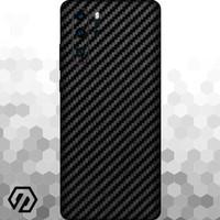 [EXACOAT] Huawei P30 Pro 3M Skin / Garskin - Carbon Fiber Black