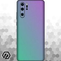 [EXACOAT] Huawei P30 Pro Skins 3M Skin / Garskin - Chameleon