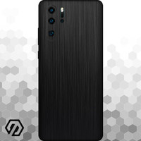 [EXACOAT] Huawei P30 Pro 3M Skin / Garskin - Titanium Black/Gold/Onyx