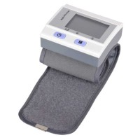 Pengukur Tekanan Darah Sphygmomanometer Electronic - BP-201M terlaris