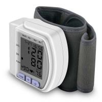 Gelang Pengukur Tekanan Darah Elektronik Sphygmomanometer - CK-102S