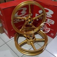 Velg Racing RCB GSX R 150 / S 150 - SP 522 Gold
