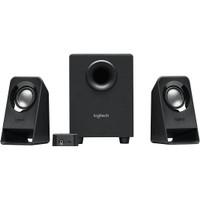 Logitech Z213 Multimedia Speaker Compact 2.1 Speaker System