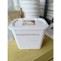 Ember eskrim untuk pembuatan DBS ( dutch bucket system ) harga murah
