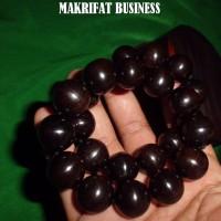 Jual Produk Baru Gelang Kayu Hitam Eboni 12 mm