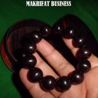 Jual Produk Baru Gelang Kayu Hitam Eboni 16 mm