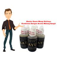 Master Essen Katilayu Kombinasi Aroma Walang