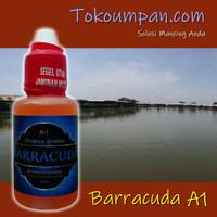 Essen A1 Barracuda - Patin - Nila