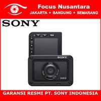 SONY Cyber-shot DSC-RX0 II Action Cam