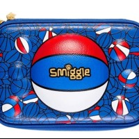 Kotak pensil Smiggle - pencil case Smiggle