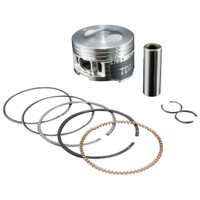 TDR Piston Assy MoS2 57mm 140.3cc for BEAT