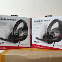 Hyperx Cloud Stinger Gaming-Headse