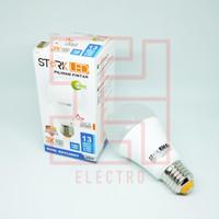 Lampu LED Bulb Stark Original 13 Watt cuci gudang