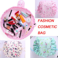 Travel Lazy Cosmetic Travel bag Monopoly Bag Organizer K141
