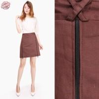 hotpant rok spant zipper kanan kiri nirda,tannisa collection