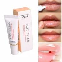 Mixiu Lip Moisturizing SCRU Cream / Lip Scrub Best Seller
