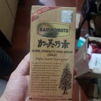 Kaminomoto HAIR GROWTH ACCELERATOR 150 ml IMPORT SINGAPORE