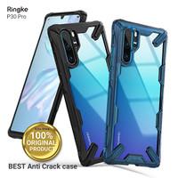 Case Huawei P30 Pro RINGKE Fusion X Anti Crack Casing ORIGINAL