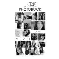"""JKT48 Photobook Senbatsu """"Merci"""""""