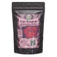 Kopi Bengkulu Arabika Kaba Mountain 250g AKL Coffee Specialty