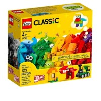Lego Classic Bricks and Ideas 11001