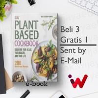 Plant-Based Cookbook: Good for Your Heart (DK Publishing)