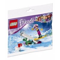 LEGO 30402 - Polybag - Snowboard Tricks