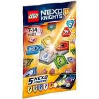 LEGO 70373 - Polybag - Combo NEXO Powers Wave 2