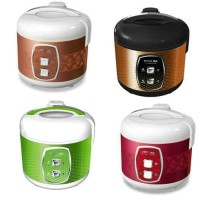 Yong Ma Rice Cooker 2L SMC7013