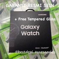 Samsung Galaxy Watch S4 42mm Smartwatch Garansi Resmi SEIN BNIB
