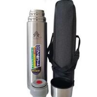 Tas untuk Termos air panas 500ml - Tas Botol Vaccum Flask ukuran 500ml