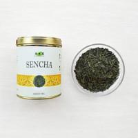 Sencha Japanese Green Tea (Teh Hijau Jepang)