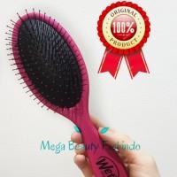 The Wet Brush Pro Pink Original Detangle Brush Sisir Rambut