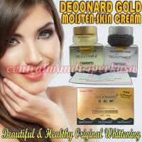 Pemutih Wajah Cream deoonard original Deoonard gold silver Cream asli