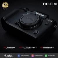New - Fujifilm X-T3 Body Only - Gudang Kamera Malang