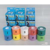ORIGINAL Kinesio Tape/ Muscle Tape /Kinesio Support