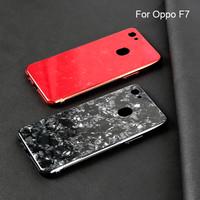 Oppo F3 plus Shiny Shell Diamond Glass Hard Case