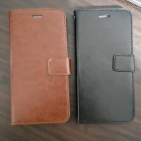 Samsung S10 plus Flip wallet leather