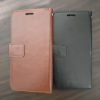 Samsung s8 Flip wallet leather