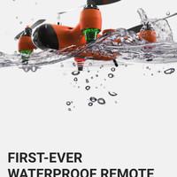 Drone sweelpro spry tahan di bawah air 4K HD kamera 5.8G terbaru 70km
