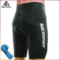 Celana Sepeda Import Dengan Padding Racmmer Seri 04 Pendek Tanpa Bib