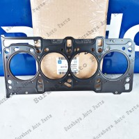 Gasket Cylinder Head Paking Kop Chevrolet Spin Diesel 1.3 1300 Cc GM