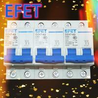 MCB Domae EFET 2 Phase (10A 16A 20A 25A)E1