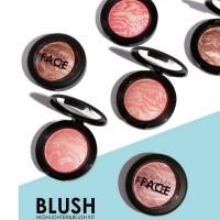 Focallure Blush On Baked Blush