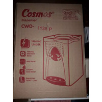 Water Dispenser CWD-1138 P