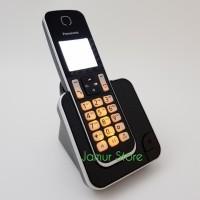 Telephone Wireless Panasonic KX-TGD310CX - Black