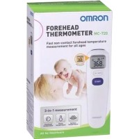 OMRON THERMOMETER MC -720