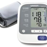 OMRON BLOOD PRESSURE HEM-7221
