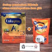 ENFAGROW A+ 3 1800 gr Rasa Vanila (1-3th)